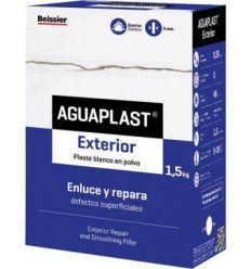 Aguaplast exterior 0789-01,5kg de beissier caja de 10 unidades