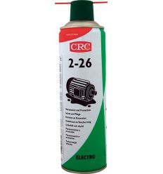 Spray aceite 2-26 250 ml dielectrico de c.r.c. caja de 12