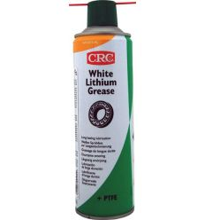 Spray grasa white lithium+ptfe ind 500ml de c.r.c. caja de 12