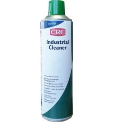 Spray industrial cleaner 500ml 32752 de c.r.c. caja de 12