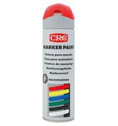 Spray marcador markerpaint amarill 500ml de c.r.c. caja de 12