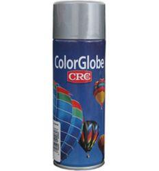Spray pintura blanco sati.ral 9010 200ml de c.r.c. caja de 6