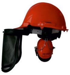 Casco seguridad cs-40043 de sport garden