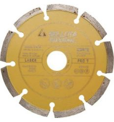 Disco diamante 50711-115 basic lase de bellota