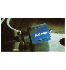 Corona bimet.blumol 527/s-43,00 blister de bluemaster