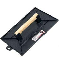 Talocha plastico 65948/34x23 rectang. de rubi
