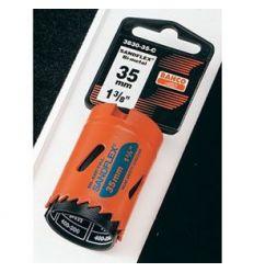 Corona perforadora 3830-043 mm de bahco