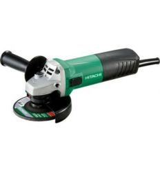 Amoladora g12sr4(s) 730w 115mm+disco de hitachi