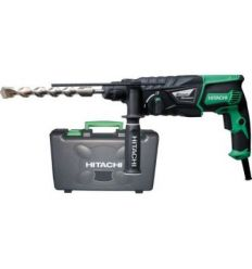 Martillo perfor.dh26-pb sds plus 2,8kg de hitachi
