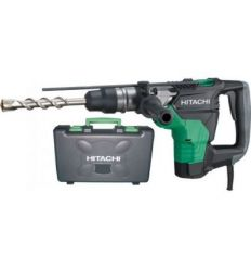 Martillo perfor.dh40-mc sds max 6,8k 10j de hitachi