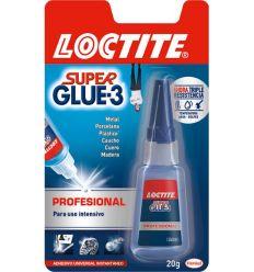 Pegamento s.glue3 20gr.1579519/2055487 de loctite caja de 12