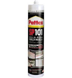 Sista sp-101 2024184 280ml blanco de pattex caja de 25 unidades