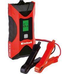 Cargador baterias cc-bc 4m 6/12v 4a de einhell