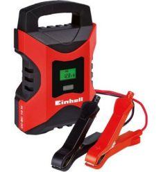Cargador baterias cc-bc 10m 6/12v 10a de einhell