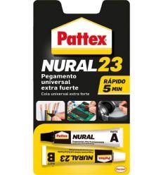 Nural 23 22ml.1753668 ad.transp.bl de pattex