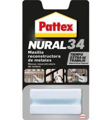 Nural 34 50gr.1770933 gris bl. de pattex