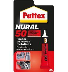 Nural 50 10ml.1758642 adhe.bl. de pattex