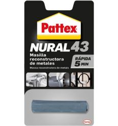 Nural 43 48gr.1843791 barra de pattex