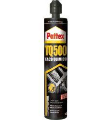 Pattex fijar tq500 280ml 698096 de pattex caja de 12 unidades