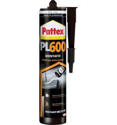 Pattex pl600 montaf.300ml 884620 de pattex caja de 12 unidades