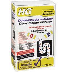 Desatascador extreme 343100109 1l de hg caja de 6 unidades