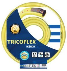 Mang.tricoflex 048374/25mm amar.r/50m de hozelock