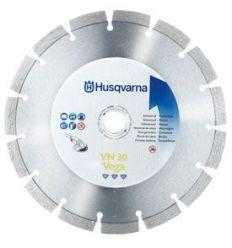 Disco p/hormigon 543067318 vn30-115x22,2 de husqvarna