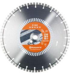 Disco p/horm./asfal 581157401 s1465 350 de husqvarna