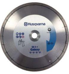 Disco p/gres 543068506 gs3+gala-300x25,4 de husqvarna