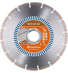 Disco segm.579819230 tacti-cuts50-115x22 de husqvarna