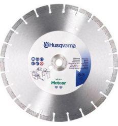 Disco segmentado 543085003 mt30-230x22,2 de husqvarna