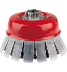 Cepillo amol.ttg/1-100x0,50xm14 acer c/g de jaz-zubiaurre