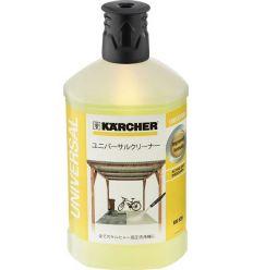 Detergente universal p&c 1lt 6.295-753.0 de karcher