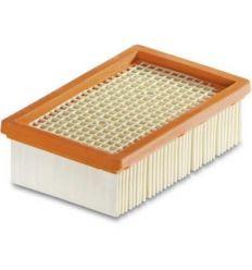 Filtro plano plegado mv4/5/6 2.863-005.0 de karcher
