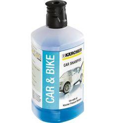 Detergente/champu coche 1l 6.295-750.0 de karcher