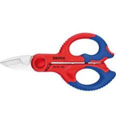Tijera electricista 9505155sb-155mm de knipex