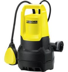 Bomba sumergible a.sucia sp3 dirt 7000l de karcher