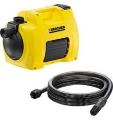 Bomba superficie bp 4 garden kit 1000w de karcher