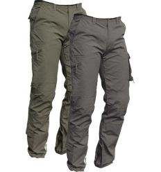 Pantalon raptor verde 8028c t-s de starter