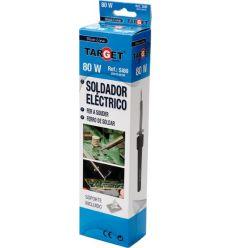 Soldador punta recta si80-80w 1,5+5,0mm de target