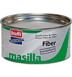 Masilla fiber c/fibra vidrio 14465 1,4kg de krafft