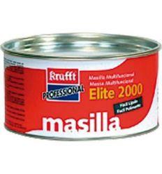 Masilla elite 2000 14444 1,5kg de krafft