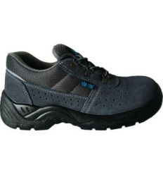 Zapato perforado bs60 gris s1p src t-41 de starter
