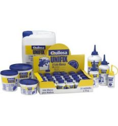 Cola unifix m-54 06056-01kg de quilosa caja de 12 unidades