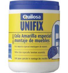 Cola unifix m-80 09290-06kg garrafa de quilosa
