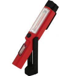 Lampara portatil led recarga.usb 501609 de tayg