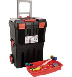Taller movil trail box 157004-57 c/b de tayg