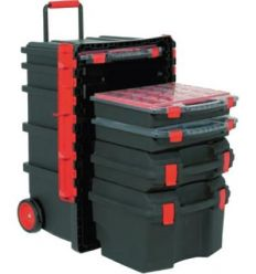 Taller movil trail box prof. 159008-59 de tayg