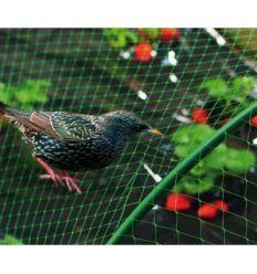 Malla antipajaros birdnet 5380/2x05m vde de nortene