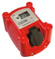 Protector inverkontrol di-230 p/generado de solter